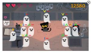 Game google noodle populer