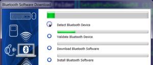 Cara menghidupkan bluetooth di laptop