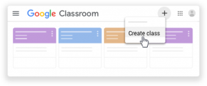 cara menngunakan google Classroom
