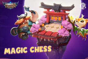 Daftar Role Magic Chess Terbaru