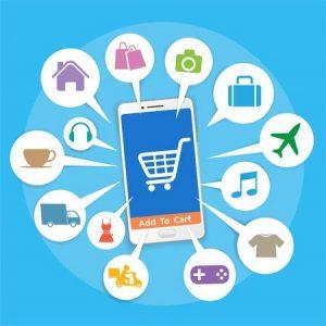 Aplikasi bisnis online android terbaik