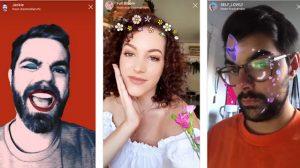 cara membuat filter instagram