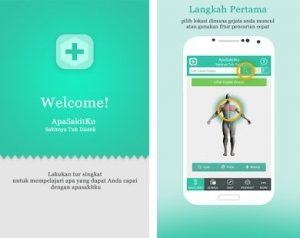 aplikasi kesehatan online di indonesia
